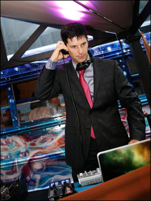 Professional, punctual DJs, spinning the perfect music, tailored for your event.